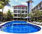 Harga Hotel Best Western - Best Western Resort Kuta