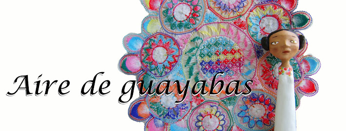 Aire de guayabas