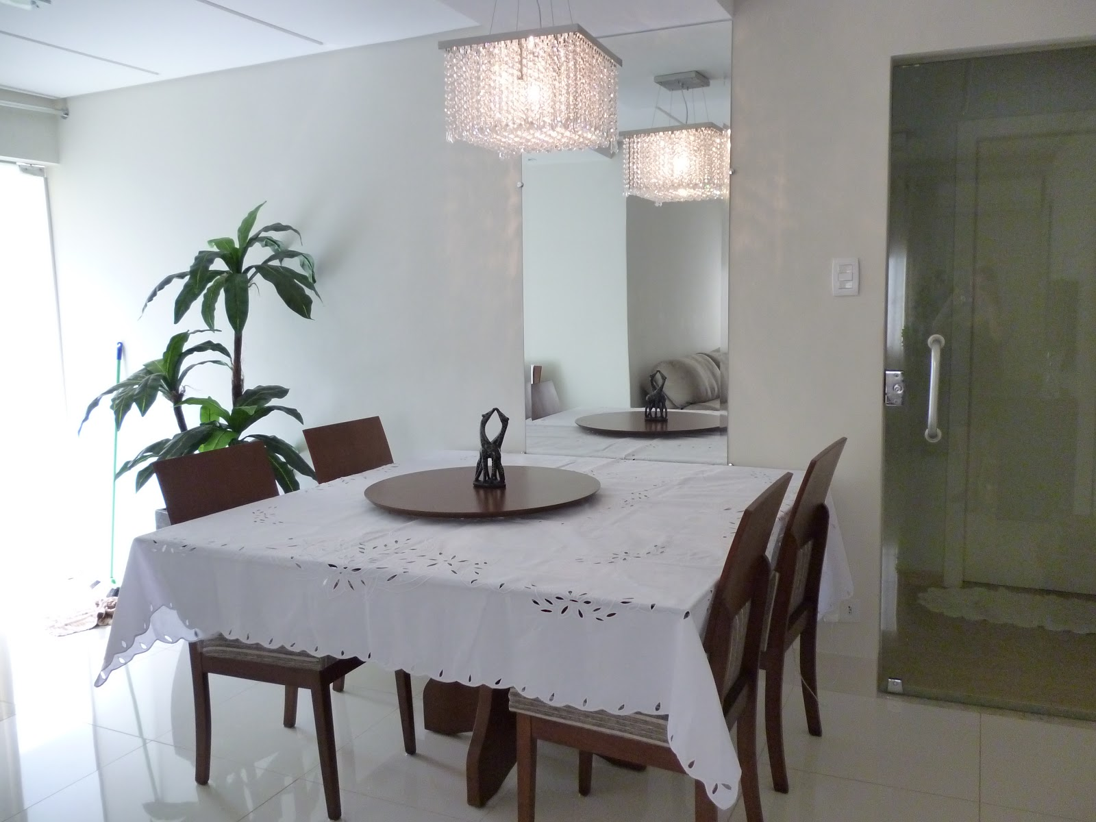 Sala De Jantar Em Campo Grande Ms