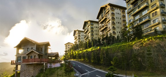 WHY INVEST IN TAGAYTAY