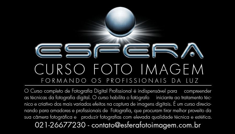 CURSO DE FOTOGRAFIA EM NOVA IGUAÇU
