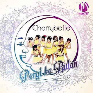 Cherrybelle - Pergi Ke Bulan