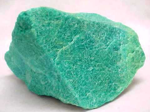 Crystals And Gemstones Amazonite A Soothing Stone That