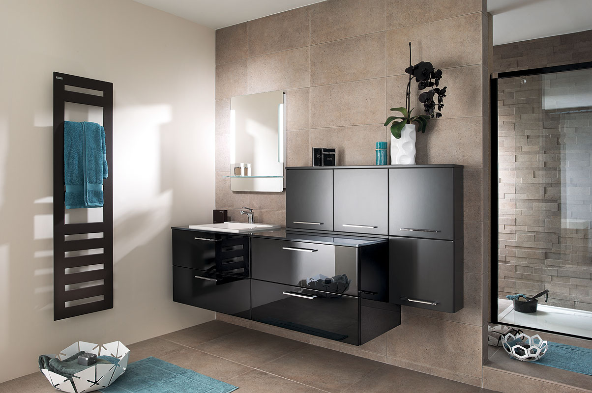 fotos de dise o de ba os dise os de ba os. Black Bedroom Furniture Sets. Home Design Ideas