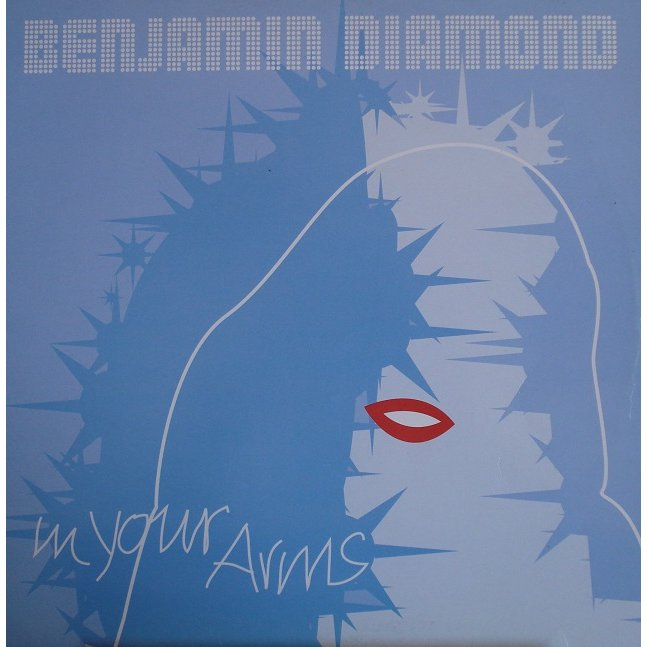 benjamin diamond, in your arms