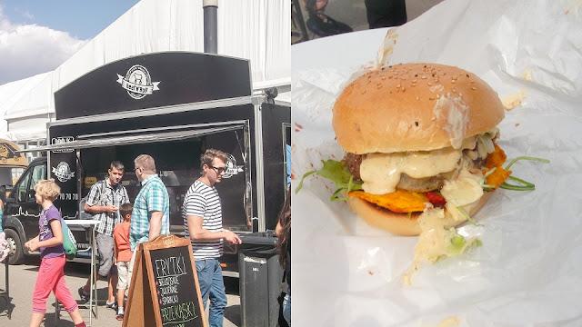 Food Truck Beef'N'Roll opinie