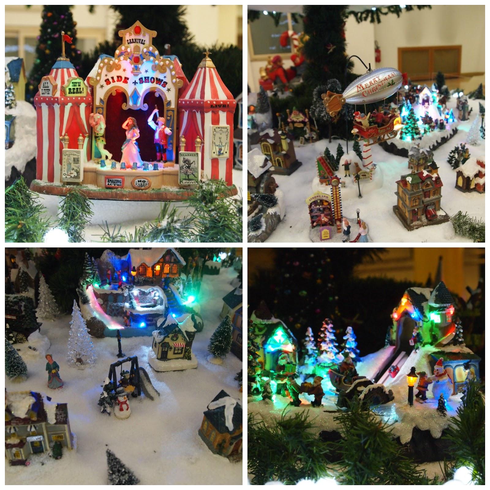 Decoration De Noel Ville De Puteaux