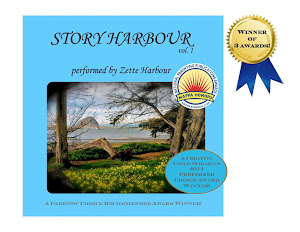 Story Harbour, vol. 1
