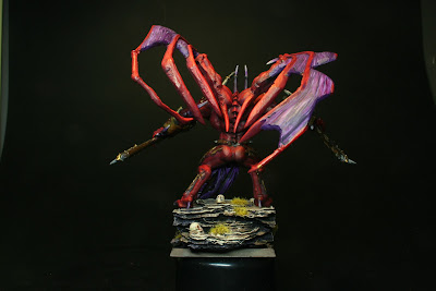 Skarbrand, el exiliado