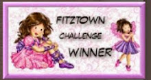 I won Fitztowns first ever challenge
