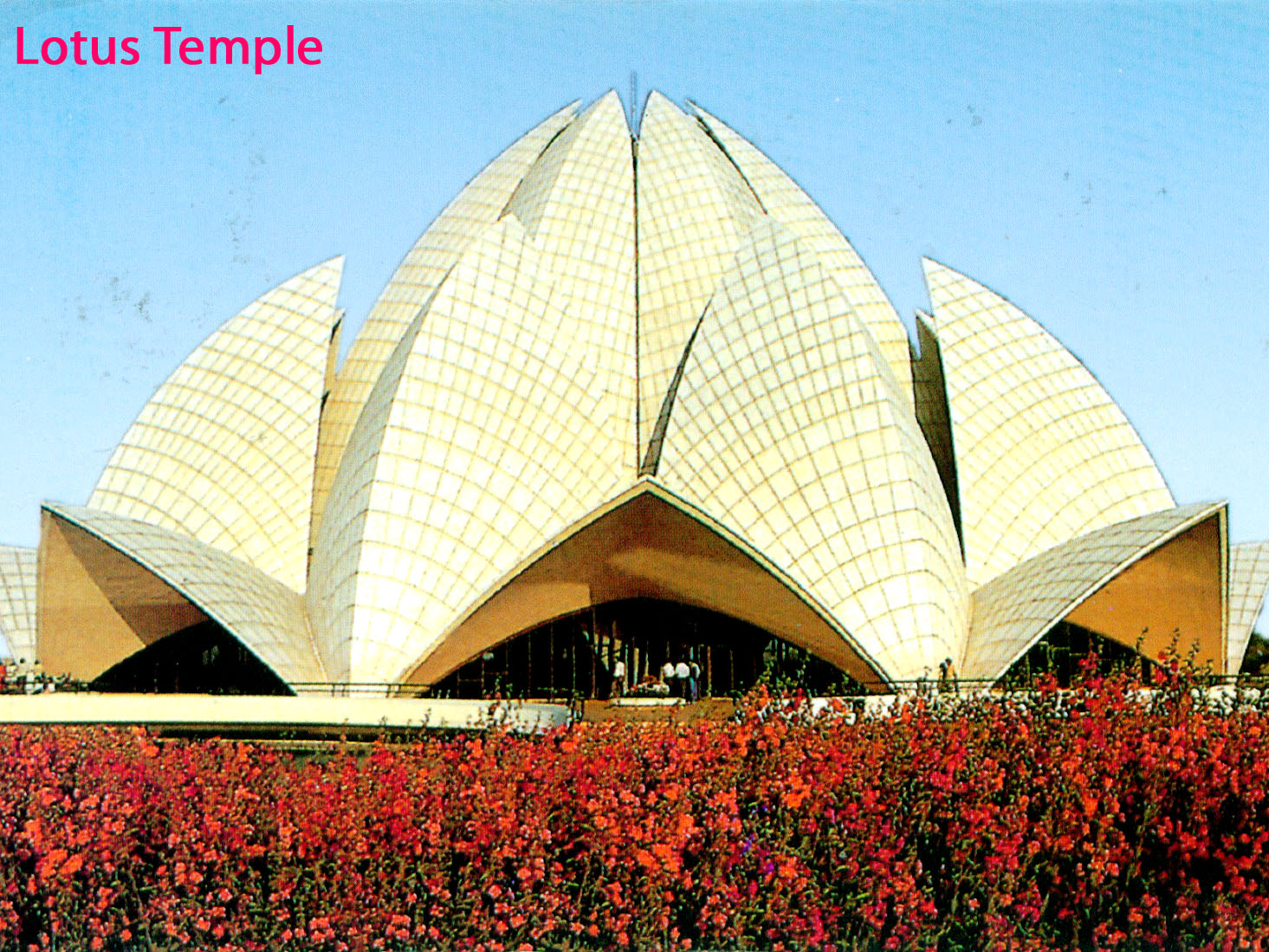 Delhi The Capital Of India Beautiful Places