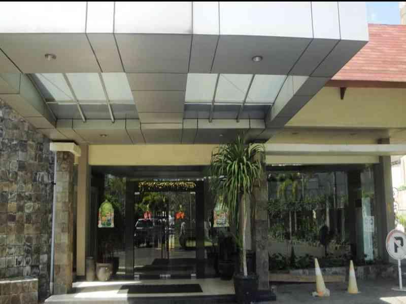 Hotel Dekat Bandara Semarang - Hotel Merbabu