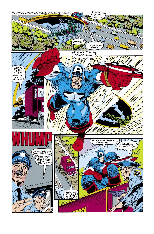 Captain America (1968) Issue #426 #376 - English 10