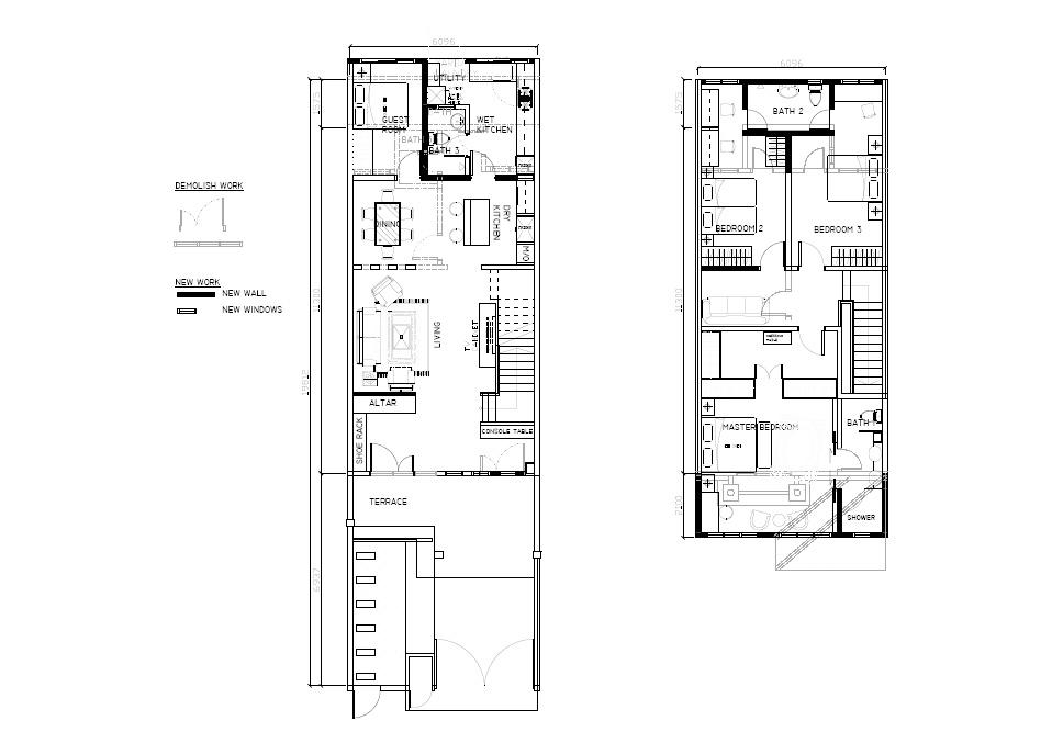 build get studio furniture layout markota cheras