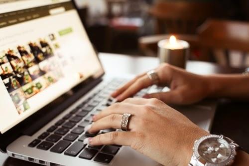 4 lý do nên kinh doanh online