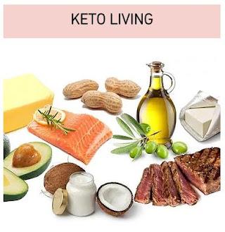 KETO LIVING