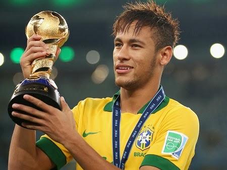 Los 10 futbolistas mas Millonarios del Mundo