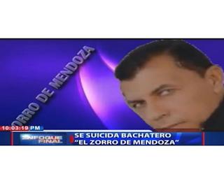 MUERTE DEL CANTANTE MARIANO PEÑALO TEJEDA ENLUTECE AL MUNICIPIO DE CAMBITA GARABITOS Y AL ESCENARIO ARTISTICO