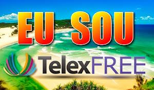 Clique na imagem e venha para TelexFree!