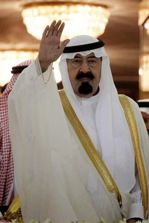Apakah Kematian Raja Abdullah Petanda Kehadiran Imam Mahdi