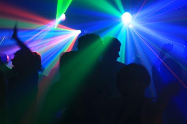 DJ para festas e eventos em Joinville