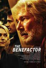 The Benefactor (2015) WEB-DL 720p Subtitulados