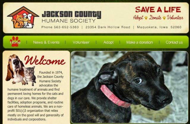 http://www.jacksoncountyhumanesociety.info