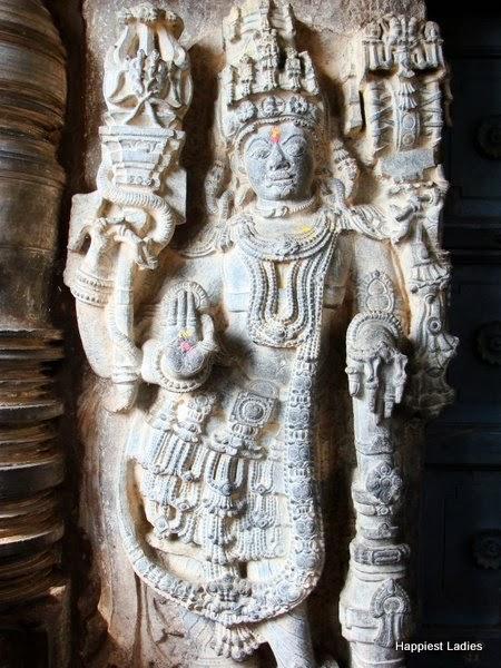 Brahmeshwara Temple Kikkeri Hoysala temple