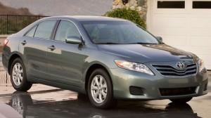 10 Produsen Mobil Terbesar di Dunia (Toyota)