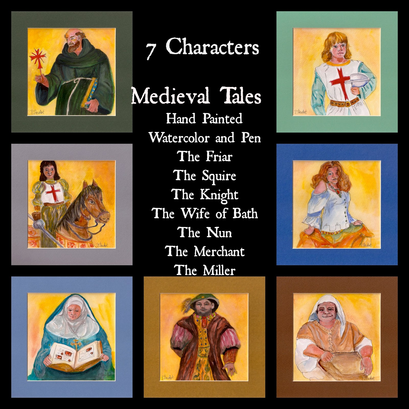 wife of bath and penny in The wife of bath's prologue and tale: (f) chaucer's style can these genres and styles bath's tale the wife of bath 's prologue and tale: (f) chaucer's styl.