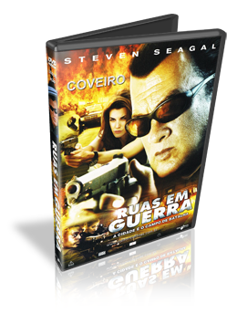 Download Ruas em Guerra Dublado BDRip 2011 (AVI Dual Áudio + RMVB Dublado)
