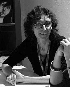 Exclusif...Une interview de Marie Moinard dirigeante de Des Ronds dans l'O (Oncle Fumetti - 07/01/2013)
