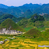 Địa lí 12 bài 6-7: Đất nước nhiều đồi núi
