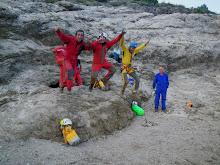 Cueva del Gorgocil