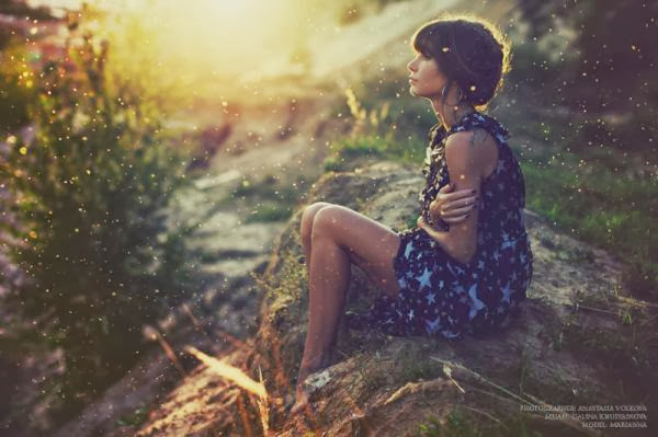 Cute Photography by Anastasia Volkova