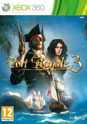Download Port Royale 3 Pirates And Merchants - XBOX 360 Game Billionuploads/Upafile/180upload/Rapidshare/Direct Link