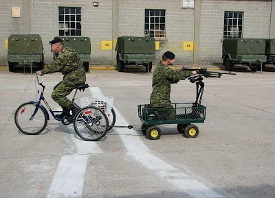 Funny Military Photos