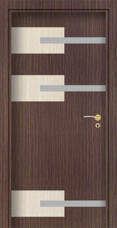 Foundation dezin decor laminate door designs tips for Door design laminate