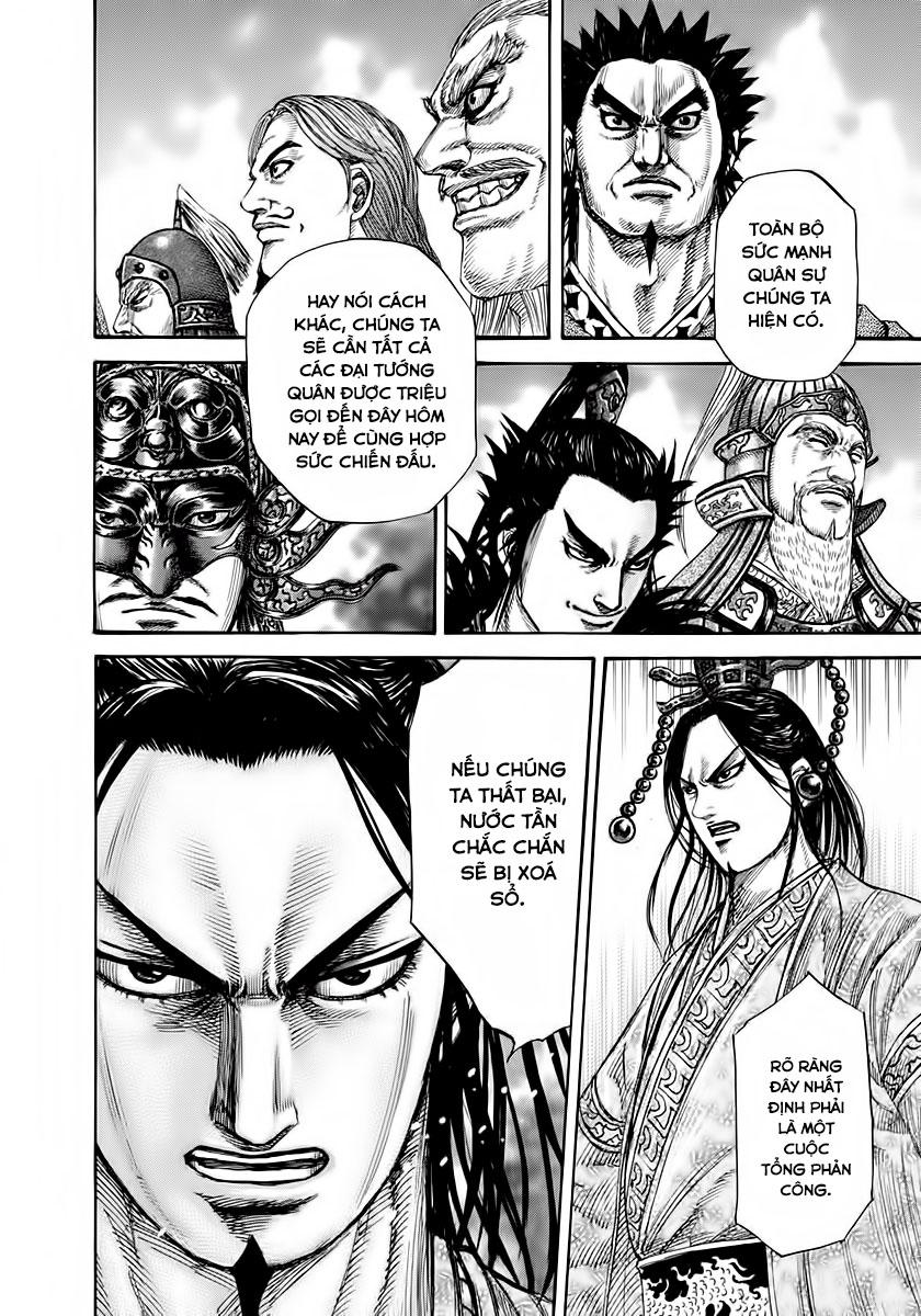 Kingdom – Vương Giả Thiên Hạ (Tổng Hợp) chap 268 page 12 - IZTruyenTranh.com