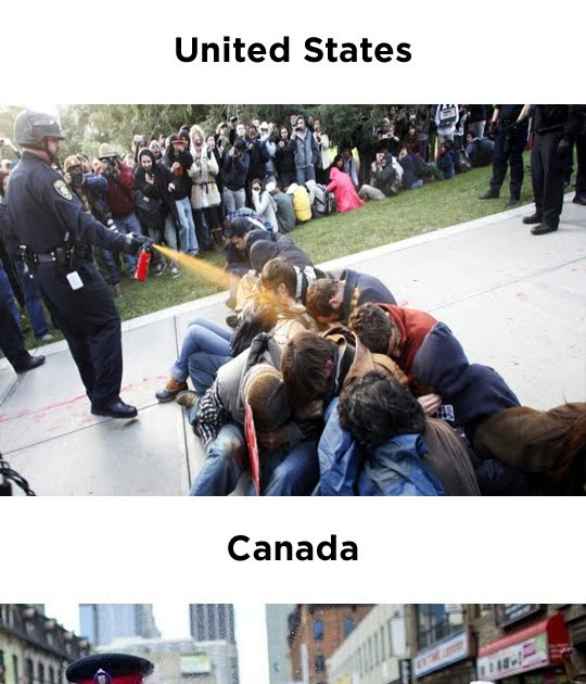 how to become a cop in canada