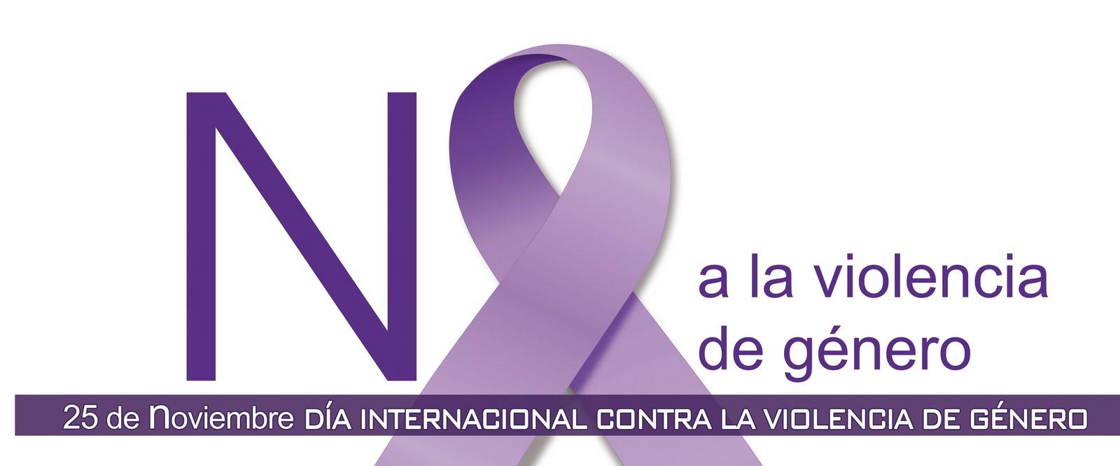 * ¡Stop A La Violencia De Género! *