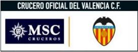 MSC y Valencia C. F.