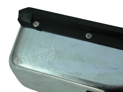 1965-66 Mustang In Dash Ash Tray