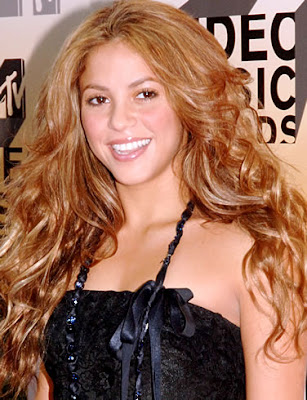 Shakira_star_of_hollywood