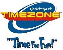 Logo PT Matahari Graha Fantasi (Timezone)
