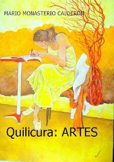 Artes, poesía y pintura