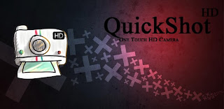 QuickShot HD Camera v2.0.1