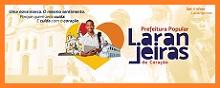 PREFEITURA DE LARANJEIRAS-SE