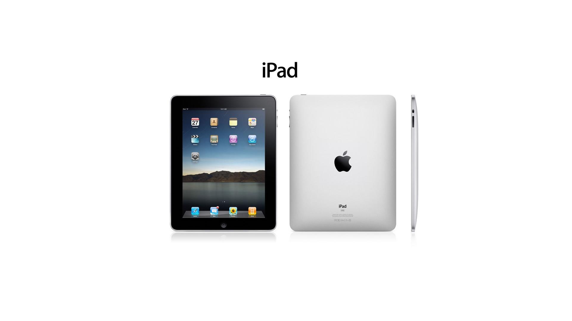 the new apple ipad - photo #14