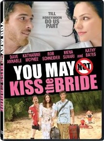 You May Not Kiss the Bride DVD Full ENG/subLatino